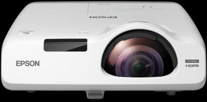 Videoproiector Epson EB-535W