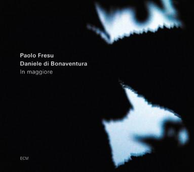 CD ECM Records Paolo Fresu & Daniele di Bonaventura: In Maggiore