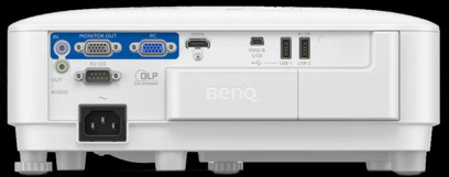 Videoproiector BenQ EH600, Wireless, Android