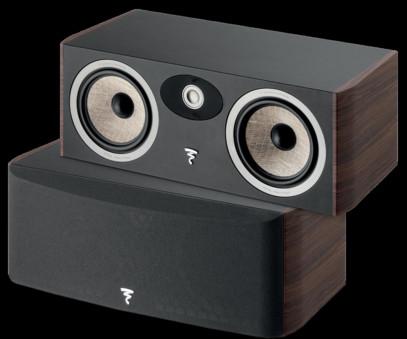 Boxe Focal Aria CC 900