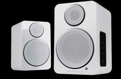 Boxe active Wharfedale DS-2
