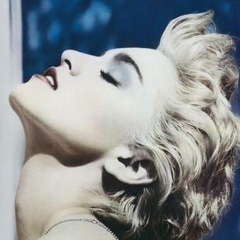 VINIL Universal Records Madonna - True Blue