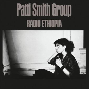 VINIL Universal Records Patti Smith Group - Radio Ethiopia