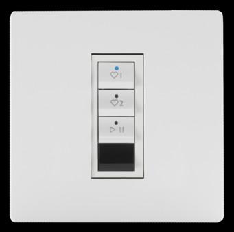 Systemline - SN3100 KPS3W Keypad
