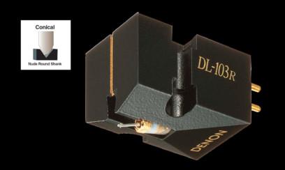 Doza Denon DL-103R