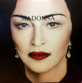 VINIL Universal Records Madonna - Madame X