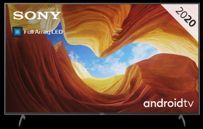 Sony - KD-55XH9096