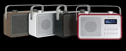 Tangent DAB 2go portable