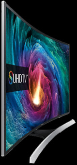 TV Samsung 48JS8500