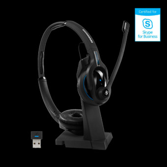Casti Sennheiser MB Pro 2 UC ML