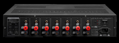 Amplificator Emotiva BasX A-700 7-Channel Power Amplifier