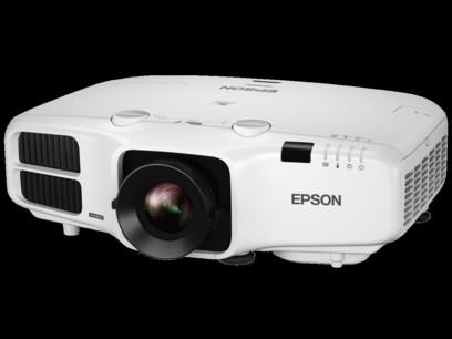 Videoproiector Epson EB-4750W