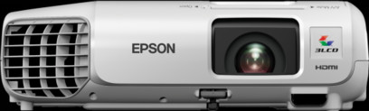 Videoproiector Epson EB-X27
