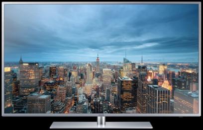TV Samsung 48JU6410