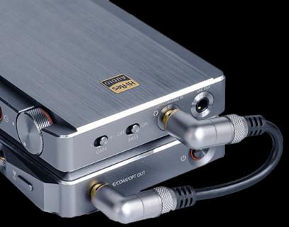 Fiio L28 digital coaxial