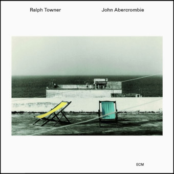 VINIL ECM Records Ralph Towner / John Abercrombie: Five Years Later