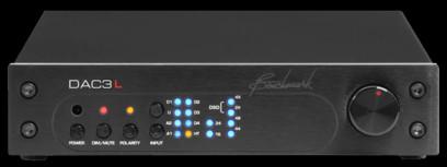 DAC Benchmark DAC3 L