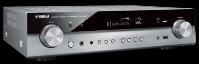 Receiver Yamaha RX-S602