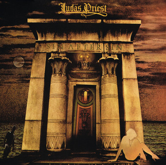 VINIL Universal Records Judas Priest - Sin After Sin