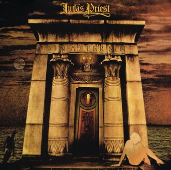VINIL Universal Records Judas Priest - Sin After Sin