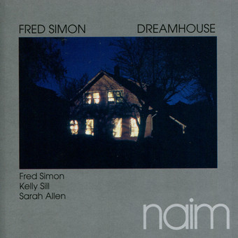 CD Naim Fred Simon: Dreamhouse