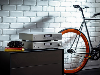 CD Player Rotel CD-11