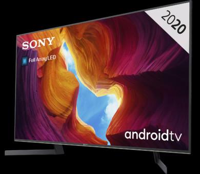 Sony - KD-85XH9505