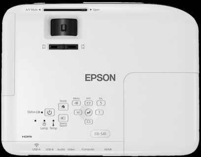 Videoproiector Epson EB-S41