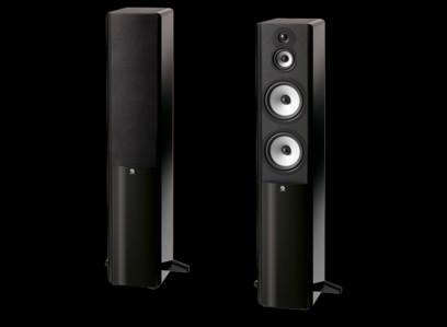 Boxe Boston Acoustics A 360