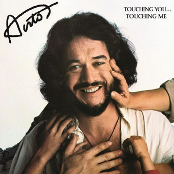 VINIL Universal Records AIRTO MOREIRA - TOUCHING YOU...TOUCHING ME