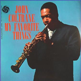 VINIL Universal Records John Coltrane - My Favorite Things