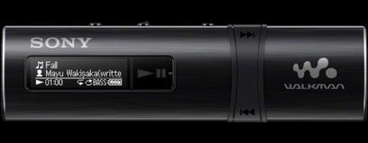 Sony Walkman NWZ-B183F, USB, 4GB