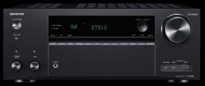 Receiver Onkyo TX-NR686
