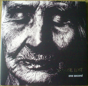 VINIL Universal Records Paradise Lost - One Second (20Th Anniversary)
