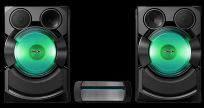 Sony SHAKE-X70