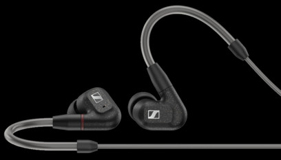 Casti Hi-Fi Sennheiser IE 300