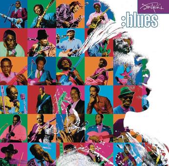 VINIL Universal Records Jimi Hendrix - Blues