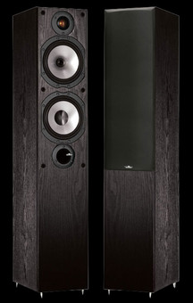 Boxe Monitor Audio MR4 Black Oak