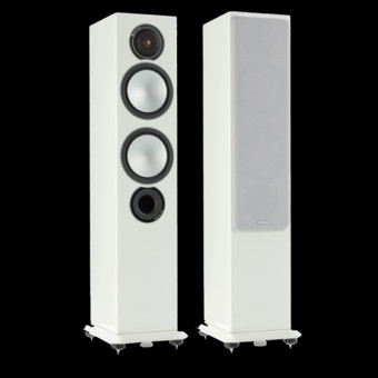 Boxe Monitor Audio Silver 6