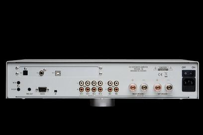 Amplificator Primare I22 DAC