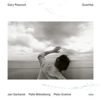 CD ECM Records Gary Peacock: Guamba