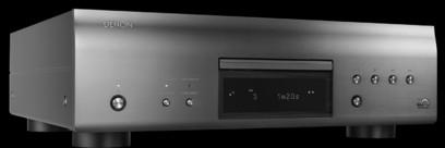 CD Player Denon DCD-A110 Graphite Silver