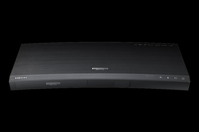 Blu Ray Player Samsung UBD-K8500