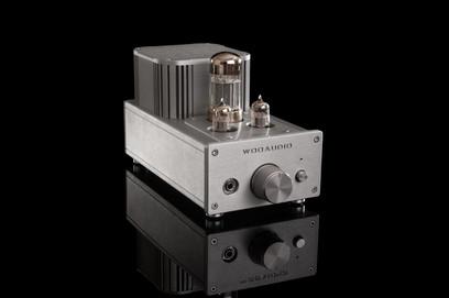 Amplificator casti Woo Audio WA3