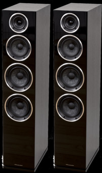 Wharfedale Diamond 240 + Cambridge Audio Topaz SR20
