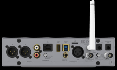 DAC iFi Audio Pro iDSD
