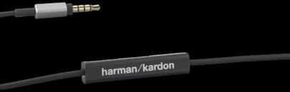 Casti Harman/Kardon NI