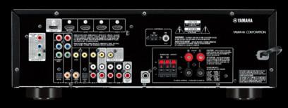 Receiver Yamaha RX-V373
