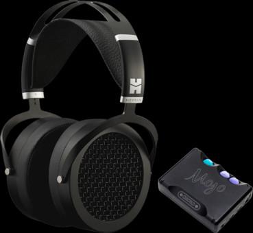 Pachet PROMO HiFiMAN Sundara + Chord Electronics Mojo