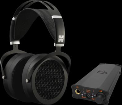 Pachet PROMO HiFiMAN Sundara + iFi Audio Micro iDSD BL